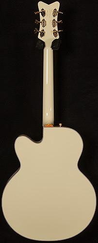 G6136-1958 Stephen Stills Signature White Falcon