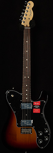American Professional Telecaster Deluxe ShawBucker