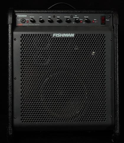 2000 Fishman Loudbox 100