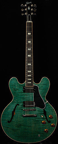 2016 Gibson Memphis ES-335 Figured