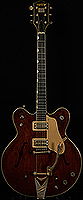 Vintage 1964 Gretsch G6122 Chet Atkins Country Gentleman