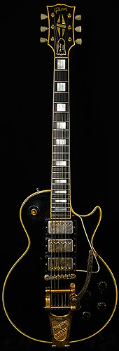 Vintage 1959 Gibson Les Paul Custom