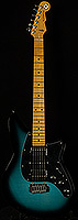 Reverend Wildwood Exclusive Gil Parris Signature