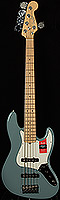American Professional Jazz Bass V