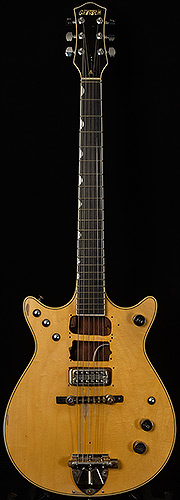 "Custom Shop G6131MY-CS Malcolm Young ""Salute"" Jet"