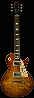 2017 Limited Les Paul Standard Figured - Tom Murphy Painted and Aged