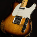 "Fender Custom Dealer Select Wildwood ""10"""