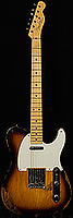 "Fender Custom Dealer Select Wildwood ""10"" '55 Telecaster Heavy Relic"