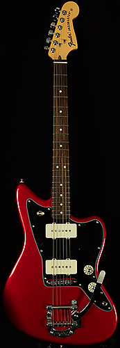 Fender Limited American Special Jazzmaster