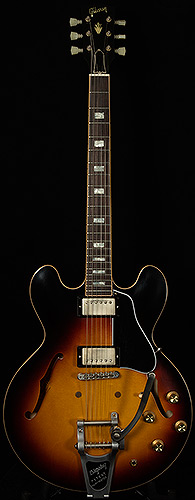 2018 Gibson Memphis Limited ES-335 Anchor Stud