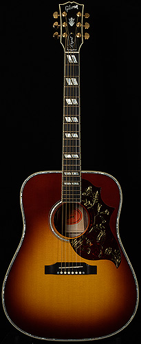 Gibson Limited Edition Hummingbird Regal
