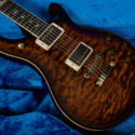 Wildwood Guitars Wood Library McCarty 594 Quilted Maple 10 Top