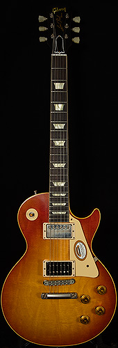 Limited Slash 1958 Les Paul 'First Standard' #8 3096 VOS