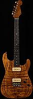 Masterbuilt Greg Fessler Artisan Stratocaster