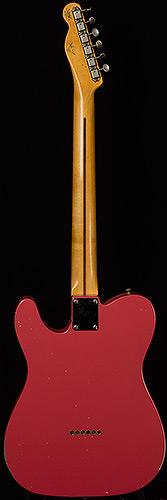Masterbuilt Greg Fessler Dealer Select Wildwood 10 1952 Telecaster Journeyman Relic