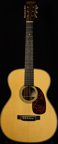 2004 Martin Limited Edition 000-28B Norman Blake