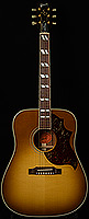2010 Gibson Hummingbird 50th Anniversary