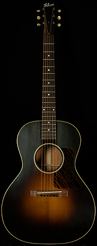 2018 Gibson Limited L-00 Vintage