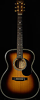2002 Martin Limited Edition 000-28LDB Lonnie Donegan #1 of 75