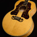Limited Edition Gibson J-200 Ron Wood