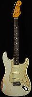 Masterbuilt John Cruz Dealer Select Wildwood 10 '59 Stratocaster Heavy Relic