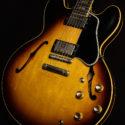 Vintage 1963 Gibson ES-335