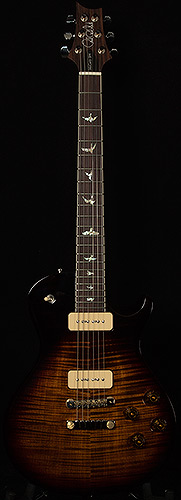 Limited McCarty SC594 Soapbar - 10 Top