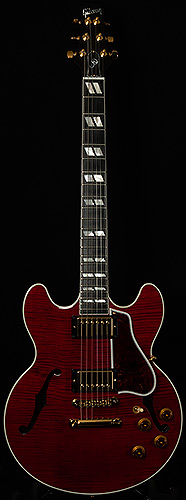 2004 Gibson Custom Paul Jackson Jr. Signature