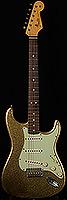 2004 Fender Custom Greg Fessler Masterbuilt 1964 Stratocaster Relic