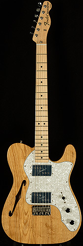 Classic Player 1972 Telecaster Thinline