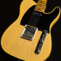 Dealer Select Wildwood 10 Relic-Ready 1951 Nocaster