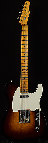 Dealer Select Wildwood 10 Relic-Ready 1955 Telecaster