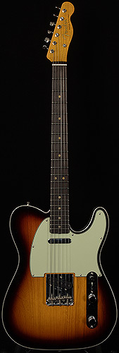 Dealer Select Wildwood 10 Relic-Ready 1962 Telecaster