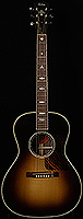 2014 Gibson Montana Limited Edition L-100 14-Fret Nick Lucas Custom
