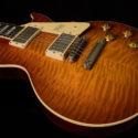 2018 Gibson Custom Wildwood Spec Brazilian Limited Les Paul Standard - VOS