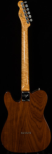 Fender Custom Wildwood 10 Artisan Caballo Tono Ligero Telecaster