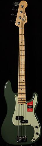 American Professional Precision Bass