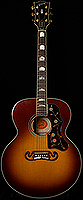 Limited Edition SJ-200 - Wildfire Burst