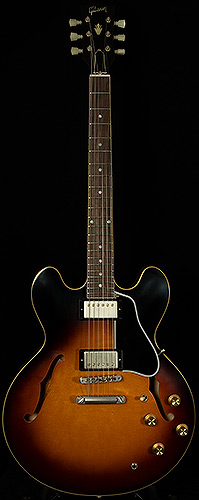 2018 Gibson Memphis Limited 1961 ES-335
