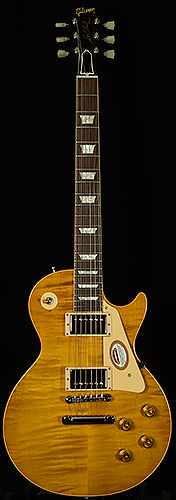 Wildwood Spec by Tom Murphy 1958 Les Paul Standard