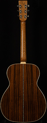 H-14 Deluxe Madagascar Rosewood