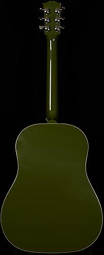 2018 Limited J-45 Standard - Olive Green