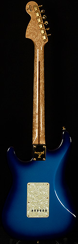 Fender Custom Signed 1996 Bonnie Raitt Stratocater - #33 of 200