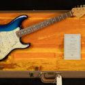 Fender Custom Signed 1996 Bonnie Raitt Stratocater - #33 of 200