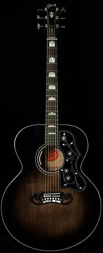 2018 Gibson Limited SJ-200 Snakebite