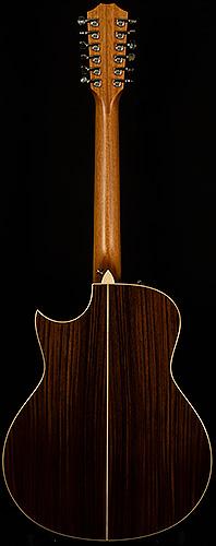 Wildwood Adirondack 856ce 12-String
