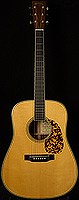 Martin D-28CWB Clarence White - Brazilian Rosewood