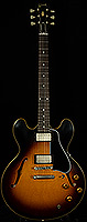 2018 Gibson Memphis Limited 1958 ES-335 Premiere