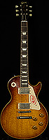 2009 Gibson Custom Billy Gibbons Pearly Gates Les Paul