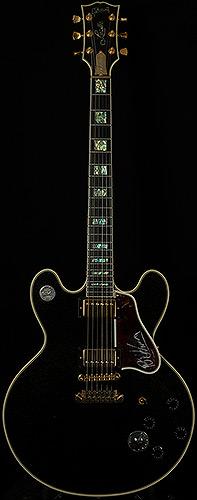 2004 Gibson Custom Limited B.B. King